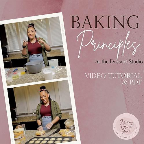 Baking Principles