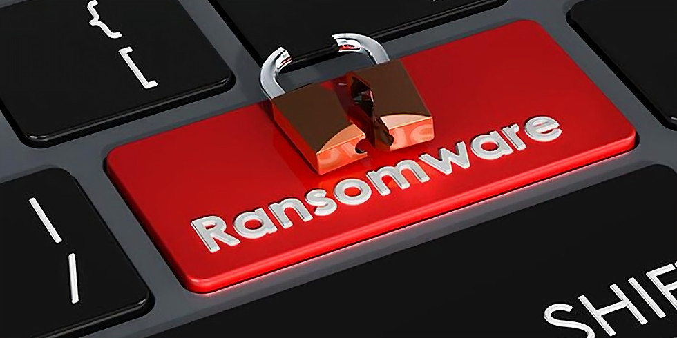 Ransomware Investigations Course by NCFTA