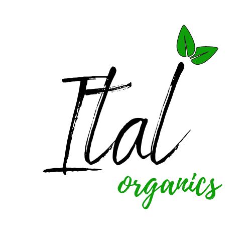 Ital Sea Moss logo