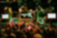 Live Radio X OB with Johnny Vaughan