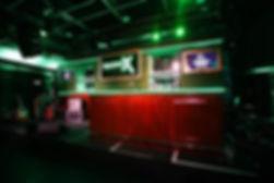 Radio X Johnny Vaughan live show