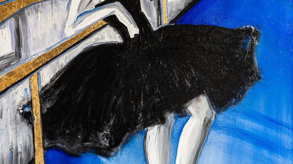 Black Tutu