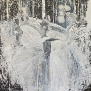 Dancing Phantoms