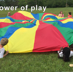 Play power