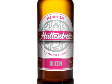 QUEEN Lady's Ale
