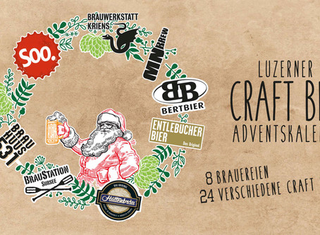 Craftbeer Adventskalender 2020