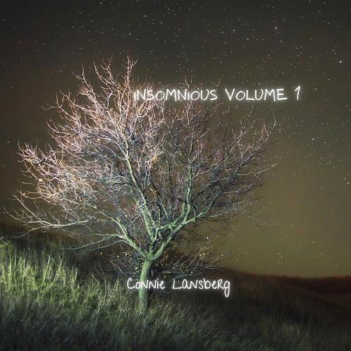 'Insomnious' Digital Album