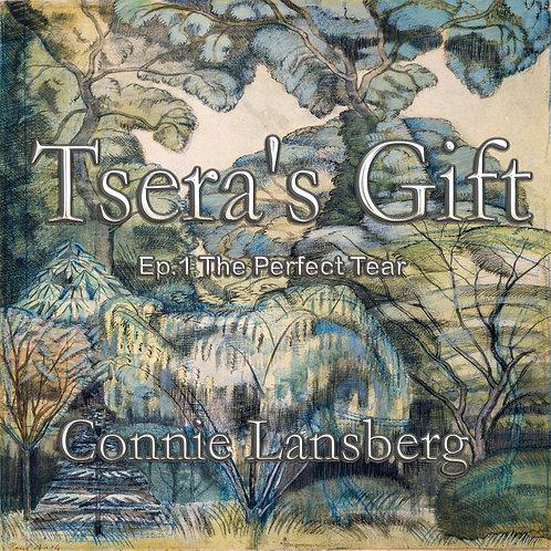 'Tsera's Gift' Digital Album