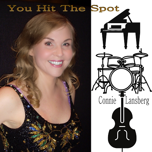 'You Hit the Spot' Digital Album