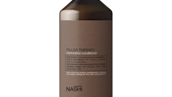 Filler Therapy Restorative Conditioner 1000ML