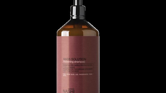 Mass Solution Shampooing (1000ML)