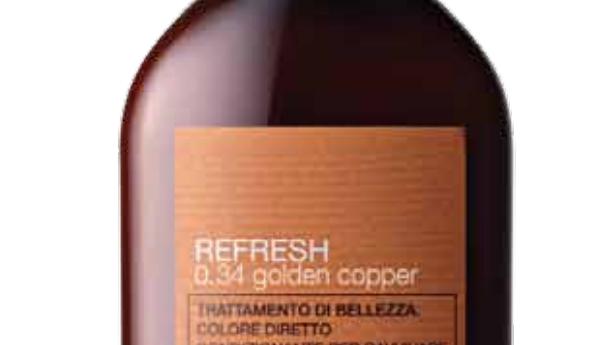 Refresh Golden Copper 0,34 (300ml)