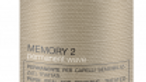 Memory 2 Permanent Wave (500ml)