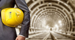 PCCI Hyperbaric Systems • Tunneling