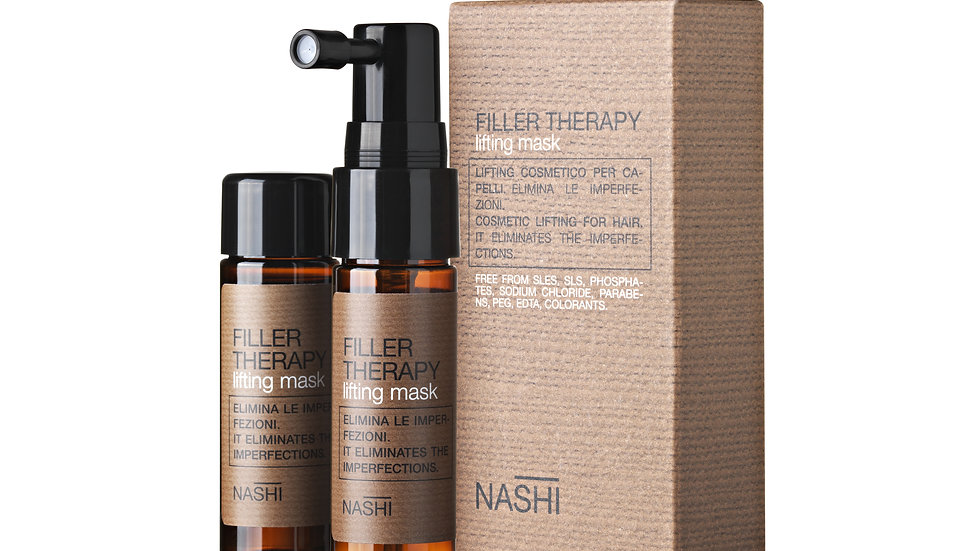 Filler Therapy Lifting Mask Spray 20+20ML