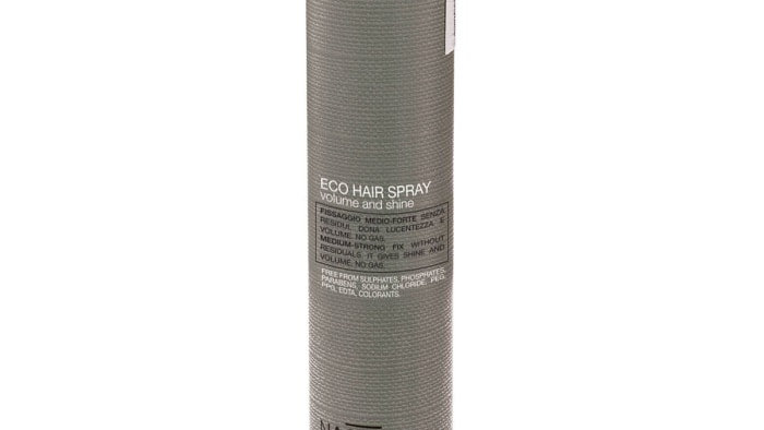 Eco Hair Spray volume and shine (300ML)