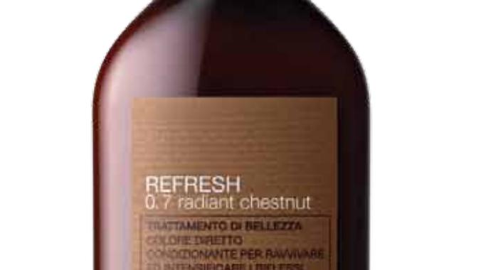 Refresh Radiant Chestnut 0,7 (300ml)