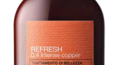 Refresh Intense Copper 0,4 (300ml)