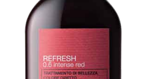 Refresh Intense Red 0,6 (300ml)