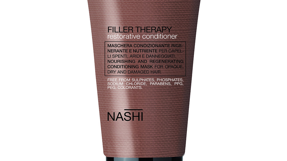 Filler Therapy Restorative Conditioner 150ML