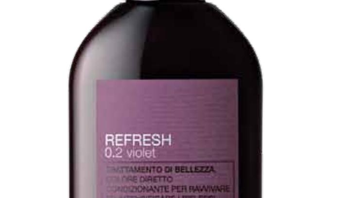 Refresh Violet 0,2 (300ml)