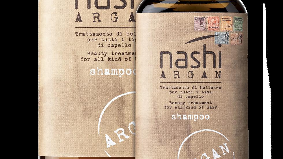 SHAMPOOING NASHI 500ML
