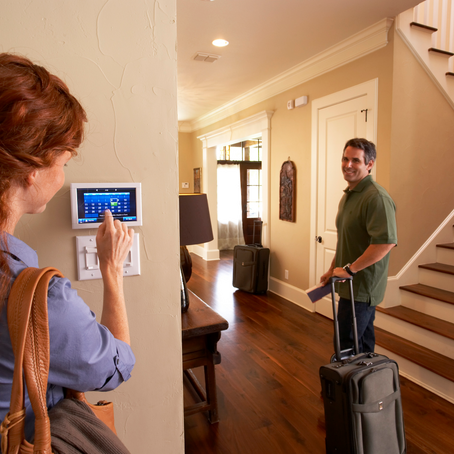 You're Ready For Vacation But Is Your Air Conditioner?