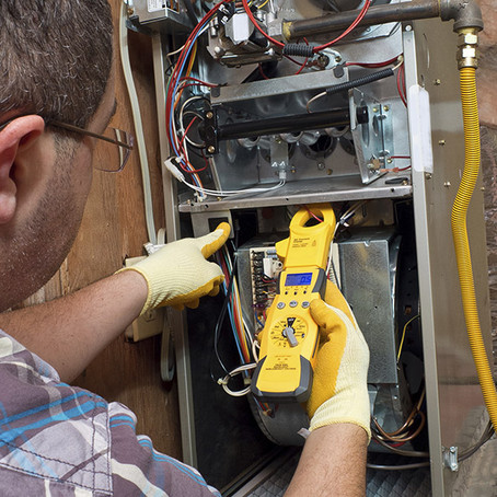 Common Heating Problems That Warrant a Professional's Attention Immediately