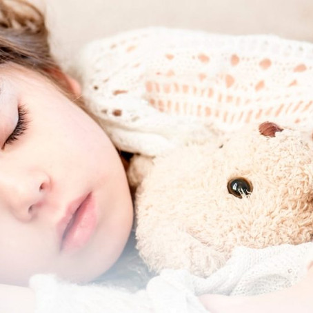 3 Reasons Your Kids Are Often Congested at Home