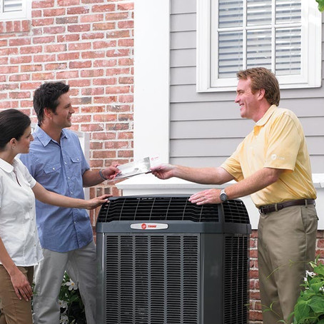 3 Features to Ask for in a New Air Conditioner
