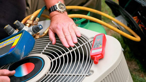 3 Signs Of An Impending AC Breakdown