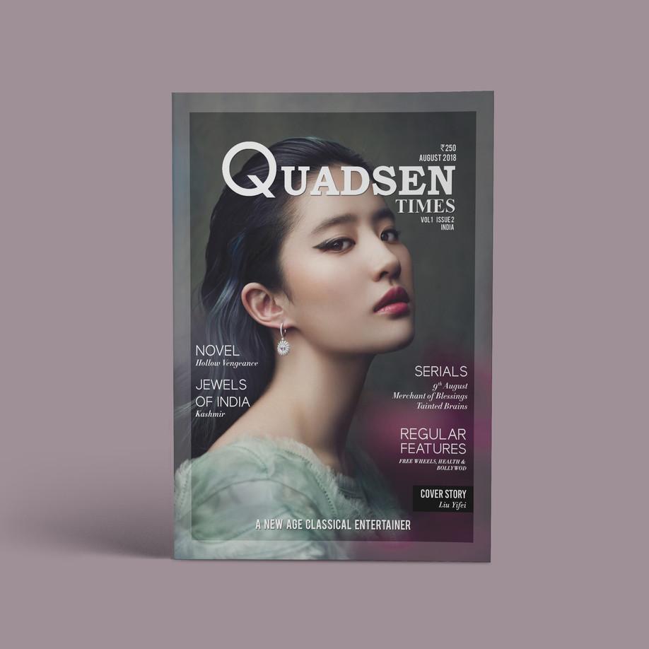 Quadsen Times
