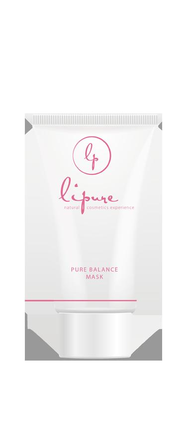 lipure Pure Balance Mask