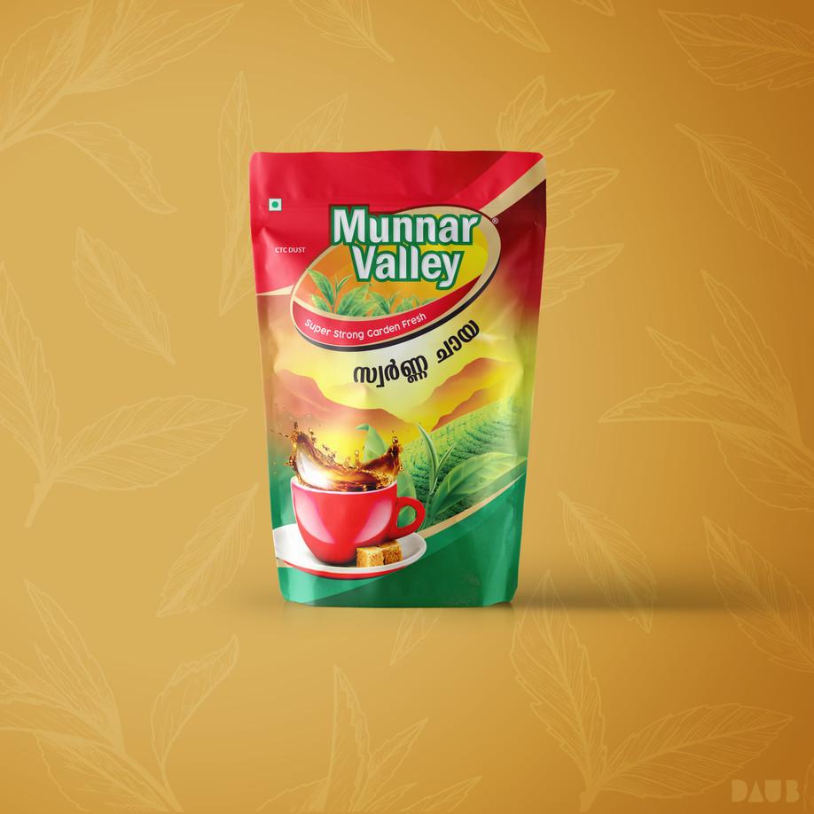 Munnar Valley