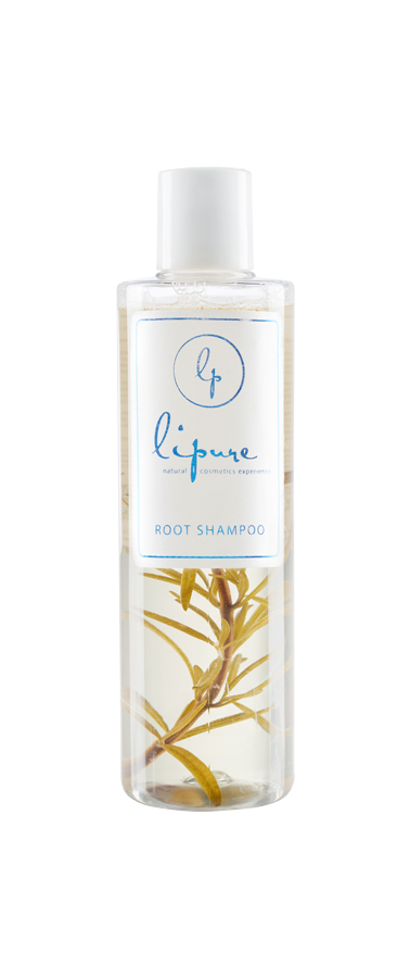lipure Root Shampoo