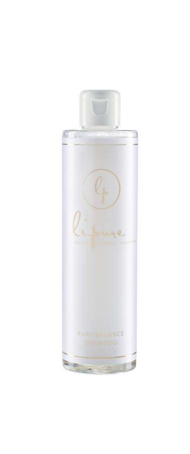lipure Pure Balance Shampoo