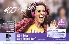 Laila Lamoh Werbung