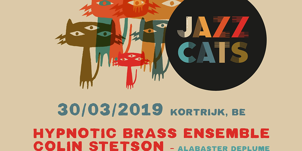 JazzCats 2019