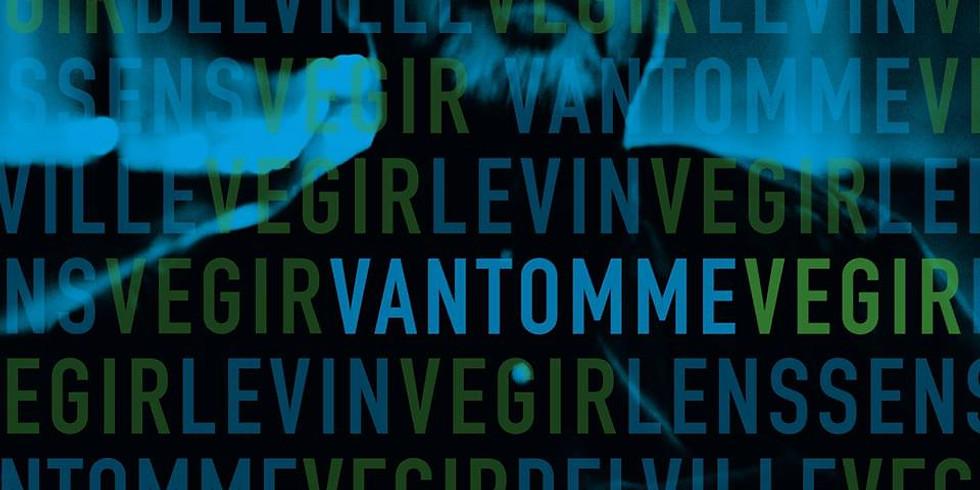 Végir - Jazz @ Pand.A