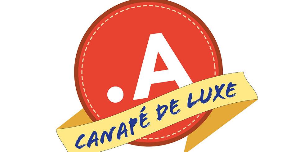 Sinksen - Canapé De Luxe