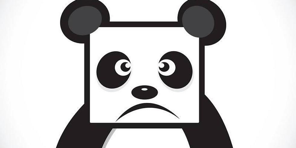 De allerzevende Pandakwis