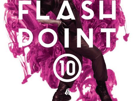 「FLASH POINT vol.10」チケット販売開始のお知らせ