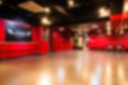 Z-RAHZ DANCE STUDIO レンタル