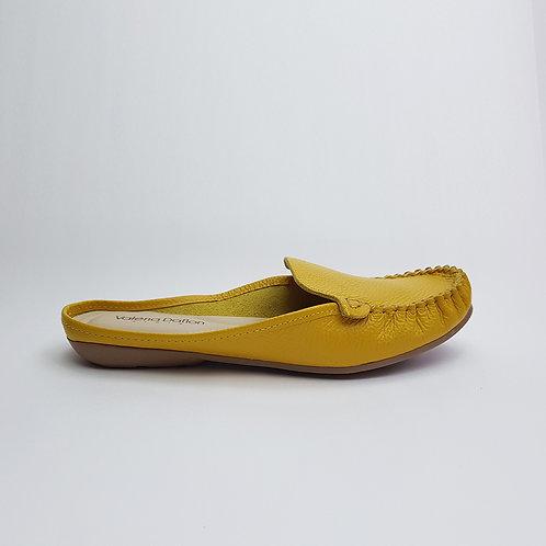 Mule Comfy Amarelo