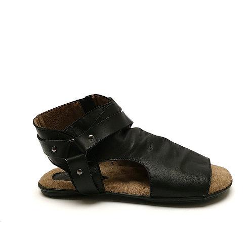Sandália Gladiadora Comfort