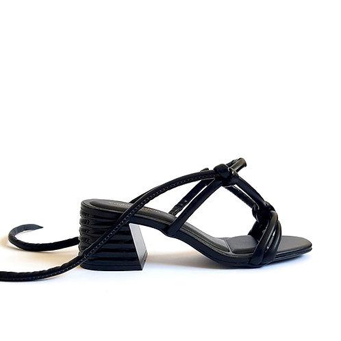 Sandália Nó Amarração