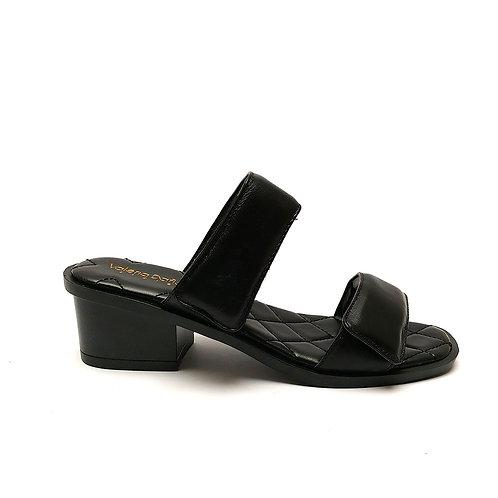 Mule Velcro Comfort