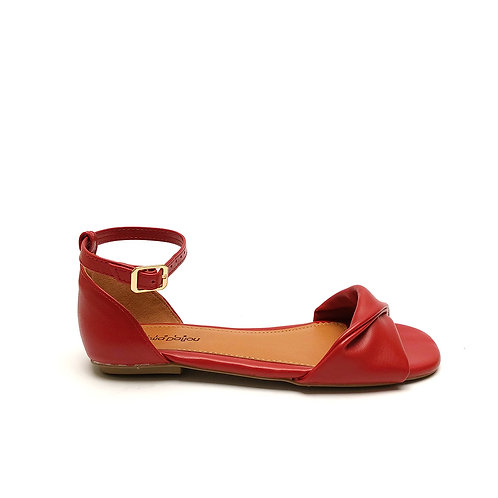 Sandália Moderna Minimal
