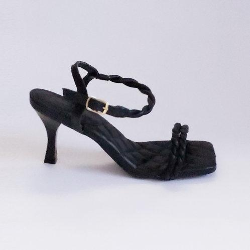 Sandália Tressê Fashion