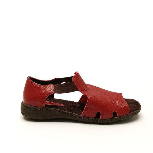Sandália Comfort Minimal